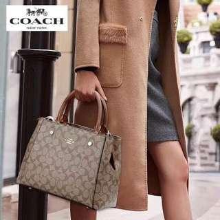 👜 Coach Handbag Slingbag👜