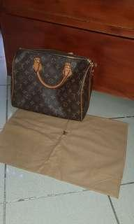 LV Bandouliere 30 Must Go