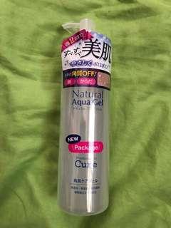 Cure Aqua Gel Exfoliator