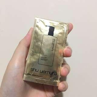 Shu Uemura ultime8∞ sublime beauty cleansing oil 50ml new