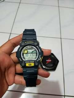 G-shock g 7900 navy original