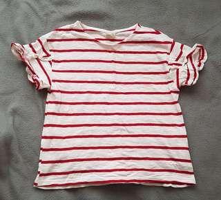 Zara Kid T-shirt