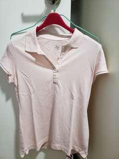 H&M polo size s   (organic cotton)