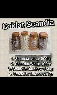 Scandia Chocolate
