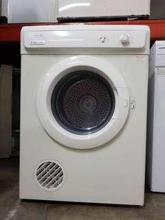 Electrolux Dryer recond