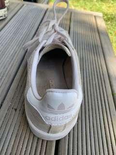 Adidas size7