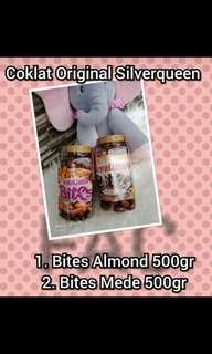 Silverqueen Choco Original