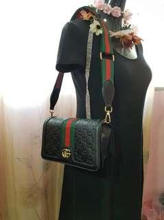 Gucci Affordable Sling Shoulder Bag