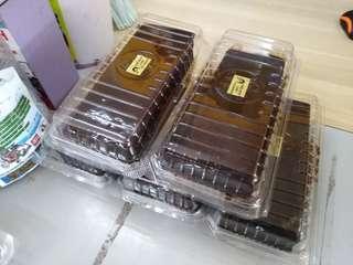 Pengedar Kek Coklat Moist Super Laku dikehendaki