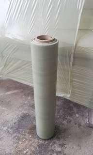 2 Rolls Stretch Film - HEAVY DUTY / plastik pembalut TAHAN LASAK