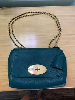 🚚 Mulberry small Lily