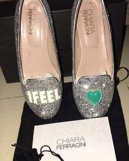 Preloved shoes CF