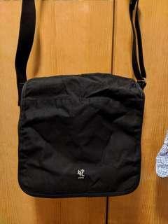 信三郎帆布 shoulder bag 布包