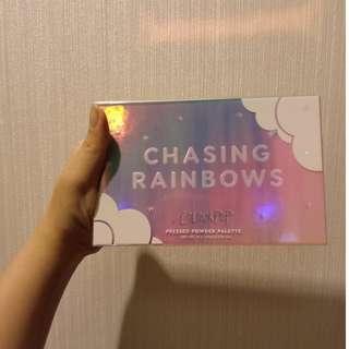 Colourpop Chasing Rainbows Eyeshadow Palette