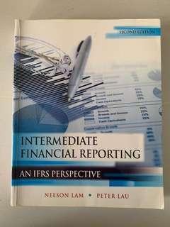 🚚 Intermediate Financial Reporting An IRFS Perspective