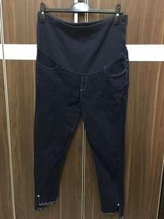 Celana jeans Hamil (harga NETT)
