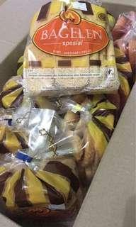 Roti Bagelan Bandung