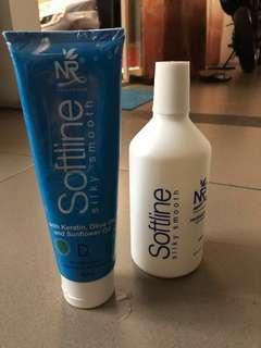 Softline Silky Smooth NR