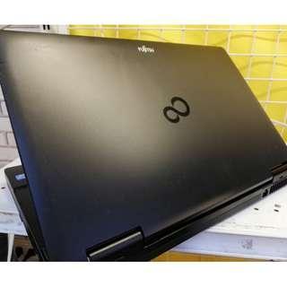 Fujitsu laptop intel core i3 3rd gen
