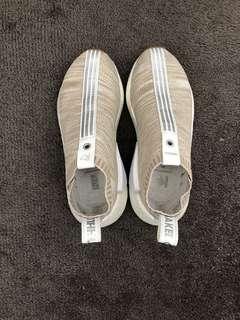 Adidas x naked x kith uk4.5