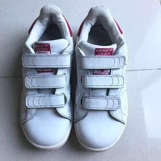 Repriced! Preloved Authentic/Original Adidas Stan Smith