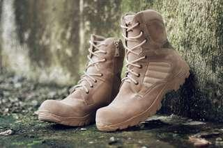 THE PREDATOR SAFETY BOOTS ART5