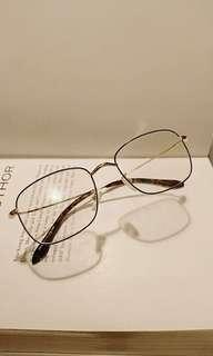 kacamata classy lighting model