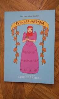 Princess Maryam