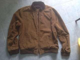 Jacket kodroi + hitam [2 in 1]