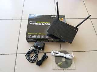 Asus modem router