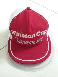 Vintage Winston Daytona