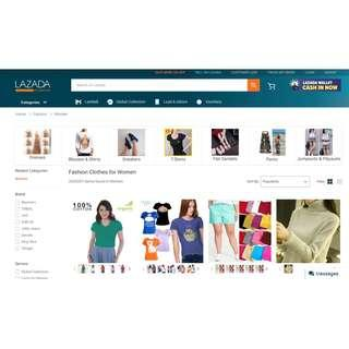 Women Fashion -Guaranteed Best Price Online!