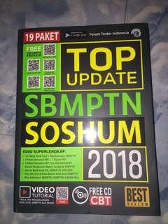 BUKU SBMPTN SOSHUM 2018