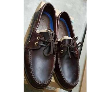 🚚 Sperry Boat Shoes Amaretto Multiple Sizes
