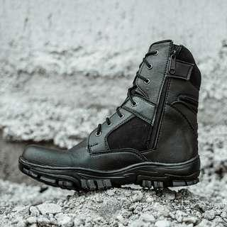 THE PREDATOR SAFETY BOOTS ART10