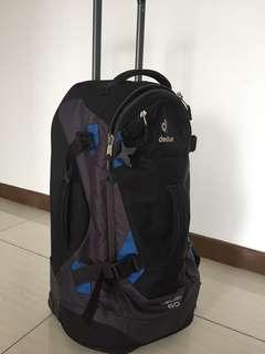 Deuter Helion 60 (used wheeler backpack)