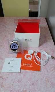 FOSSIL Q 第四代智能手錶