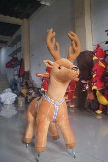Mainan odong-odong / odong-odong boneka