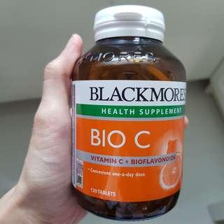 Blackmore Vitamin C