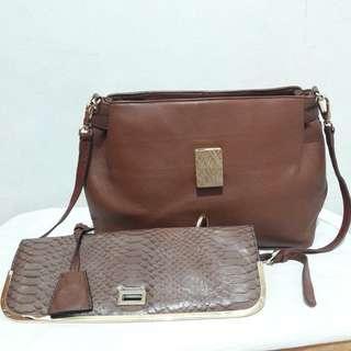 Morgan Bag