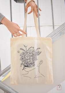Tote Bag #MFEB20