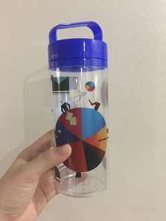 Limited designed Water Bottle