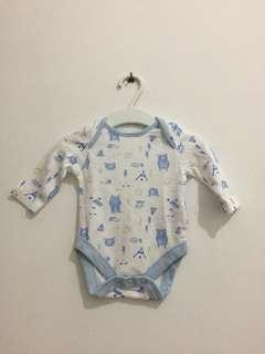 Bodysuit mothercare up to 1 month