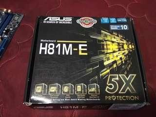 motherboard Foxconn asus ddr5