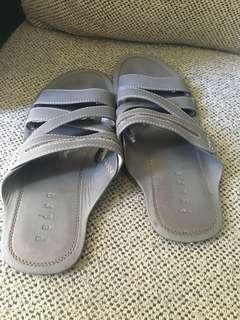 PEDRO leather sandals