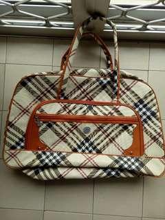 🔥  CLEARANCE : Travel Bag