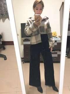 🚚 Lulus 格子襯衫外套