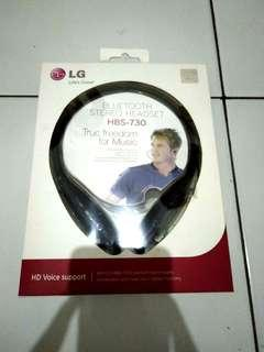 REPRICE Headset Bluetooth LG HBS-730