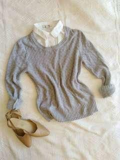 Forever21 knitted