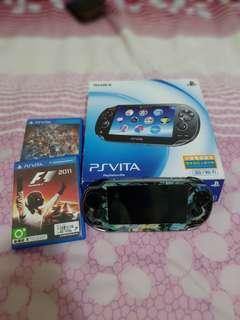 PSVITA   WIFI/3G SIM
